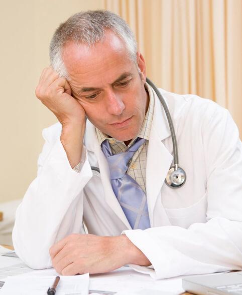 Работаете в нескольких клиниках, но не во всех есть увеличительная оптика